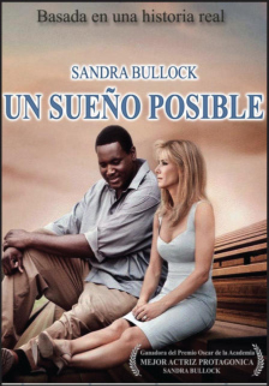 Cartel película Un Sueño Posible