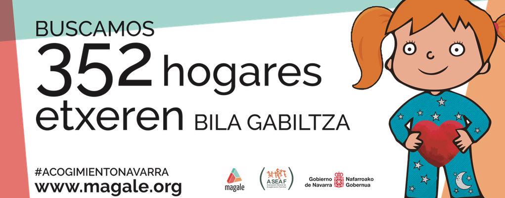 Asociación de Familias de Acogida de Navarra / Harrera Familien Nafar Elkartea